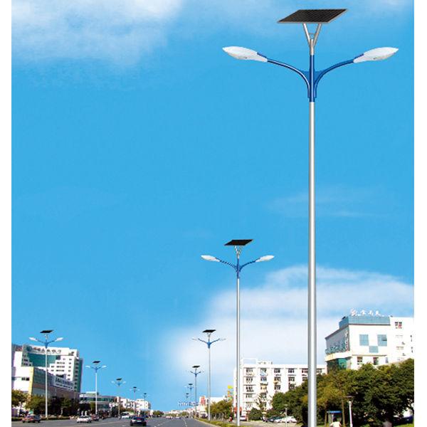 河南太阳能路灯-001