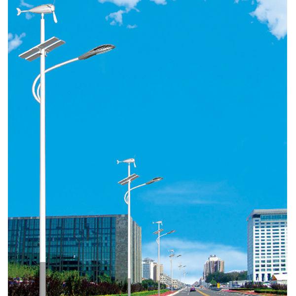 河北太阳能路灯-003