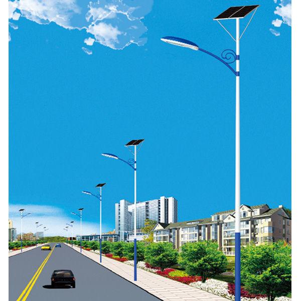 山东太阳能路灯-008