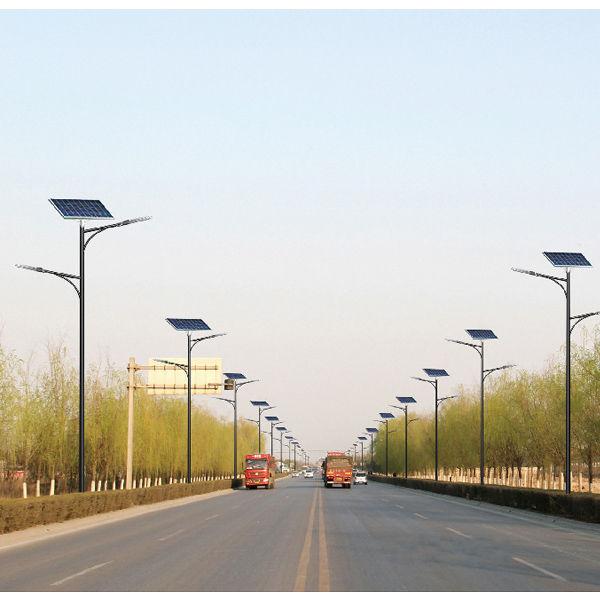 上海太阳能路灯-012