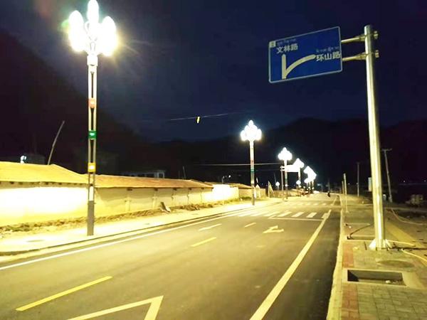 青海果洛州班玛县